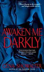 Science Fiction Erotic Classics - Awaken Me Darkly