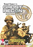 Tom Clancy's Ghost Recon Mission Pack: Desert Siege (輸入版)