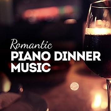 Romantic Piano Dinner Music