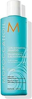 Moroccanoil Shampoo Attiva Ricci