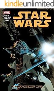 Star Wars Vol. 5: Yoda's Secret War (Star Wars (2015-2019))