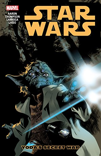 Star Wars Vol. 5: Yoda\'s Secret War (Star Wars (2015-2019)) (English Edition)