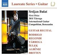 Srdjan Bulat (Guitar Laureate Series)