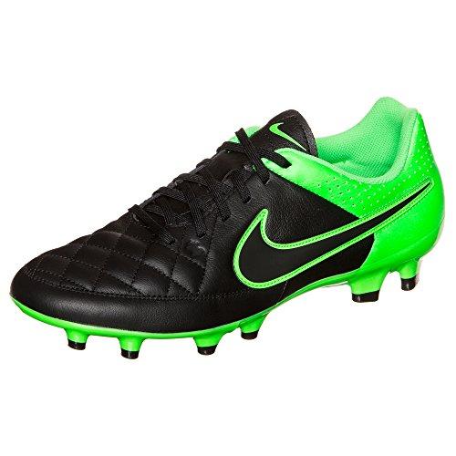 Nike Tiempo Legacy FG - Botas de fútbol para hombre (8,5)