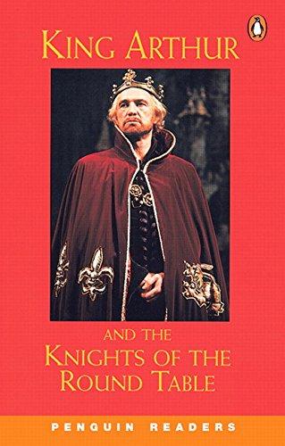 *KING ARTHUR & KNIGHTS             PGRN2 (Penguin Readers: Level 2)の詳細を見る