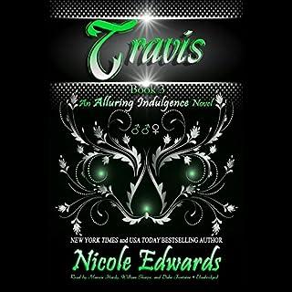 Travis audiobook cover art