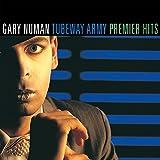 Numan,Gary: Tubeway Army Premier Hits [Vinyl LP] (Vinyl)