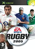 EA Sports Rugby 2005 - Xbox - UK