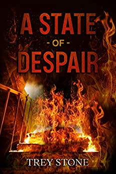 A State of Despair: A Psychological Thriller (The Columbus Archives Book 2) by [Trey Stone]