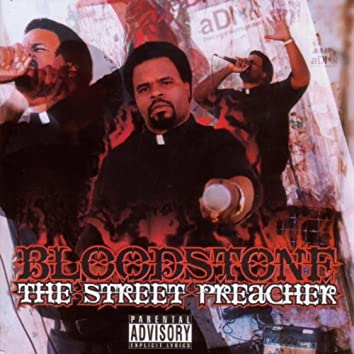 The Street Preacher