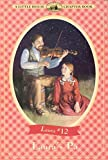 Laura's Pa (Little House Chapter Book)