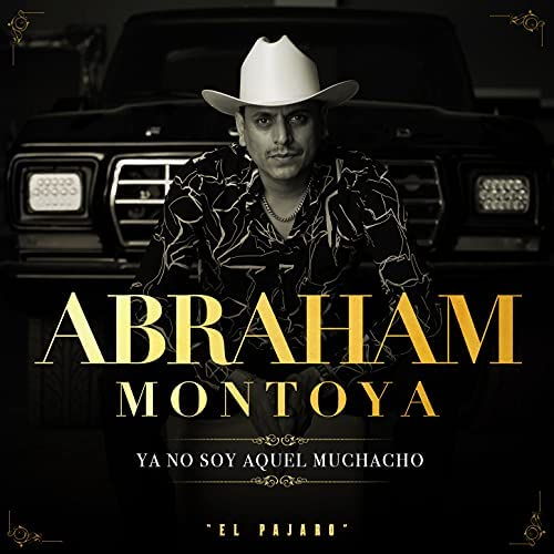 Abraham Montoya