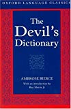 The Devil's Dictionary (Oxford Language Classics S.)