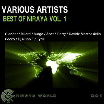 Best Of Niraya Vol. 1