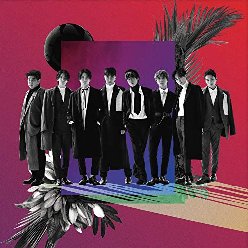 [Single]One More Time – SUPER JUNIOR[FLAC + MP3]