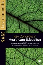 Best key concepts in healthcare education Reviews