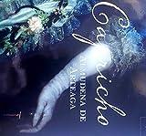 Capricho: Premio Azorín de novela histórica 2012 (Novela historica)