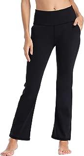 yoga pants bootcut hm