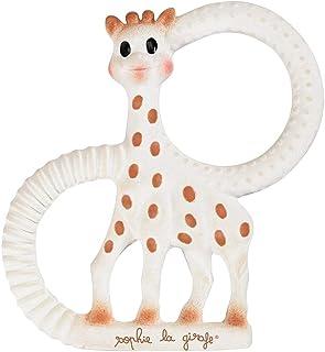 dise/ño Sophie la jirafa Vulli 456011 Cadena para chupete