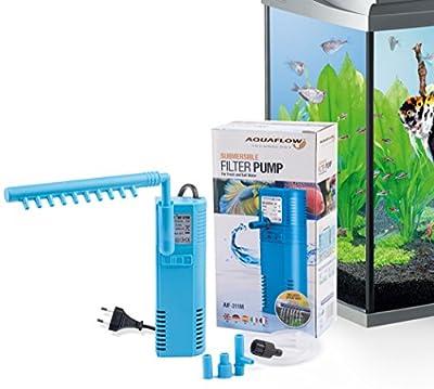 Aquaflow Technology® - AIF Internal Aquarium Fish Tank Submersible Filter