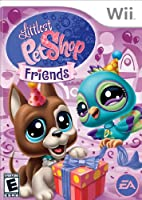 Littlest Pet Shop Friends-Nla