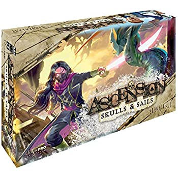 War of Shadows Game Flat River Group sbe 010 Stoneblade Entertainment Ascension X