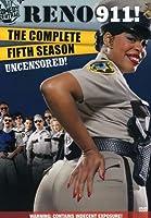 Reno 911: Complete Fifth Season/ [DVD] [Import]