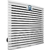 Rittal 3243100 - Ventilador con filtro 550m3/h 230v