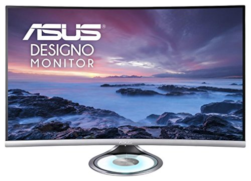 Monitor Gaming Curvo ASUS MX32VQ (32\'\' - 4 ms - 60 Hz)
