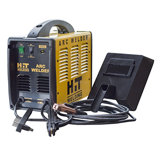 HIT70 HIT 70 Amp Arc 120V Welder