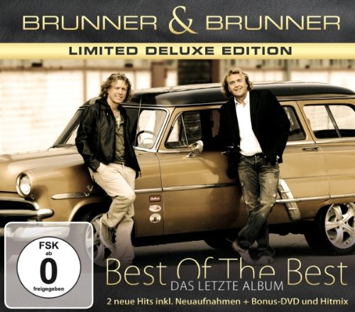 Best Of The Best - Limited Deluxe Edition (2 neue Hits + Bonus DVD)