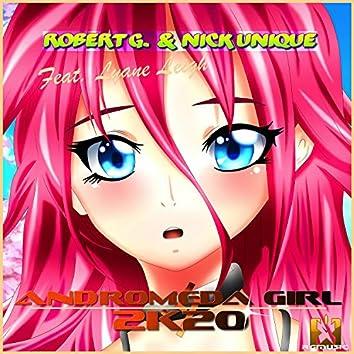Andromeda Girl 2k20