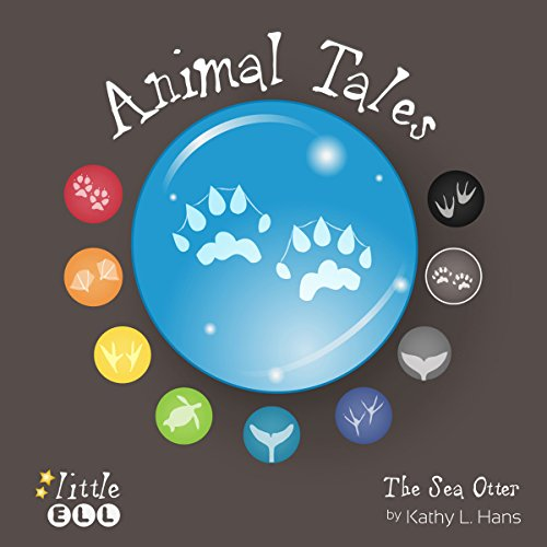 The Sea Otter audiobook cover art