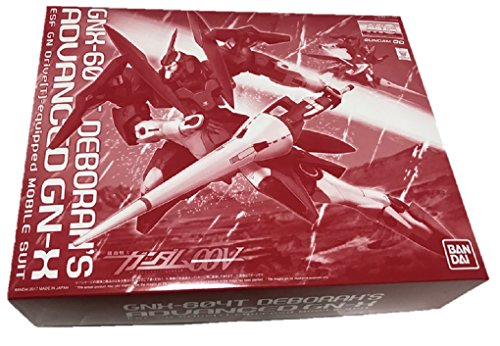 Bandai MG 1/100 GNX-604T DEBORAH