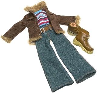 Bratz Boyz: School Cool Fashion Pack by MGA