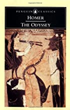The Odyssey: Revised Prose Translation (Penguin Classics)