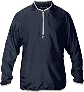 Easton Men's A167600GYBKXL Baseball Clothing Jackets