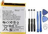 【Gooing】ASUS ZenFone 3 (ZE520KL) ZenFone Live (ZB501KL) 交換用 電池パック 互換 バッテリー C11P1601 分解ツールセット付き