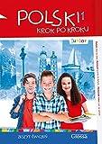 POLSKI krok po kroku - junior 1: Zeszyt ćwiczeń, Übungsbuch + MP3-CD