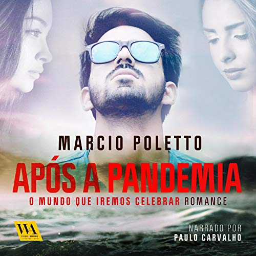 Após a pandemia Audiobook By Marcio Poletto cover art
