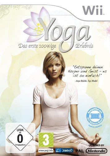 Yoga [Importación alemana]