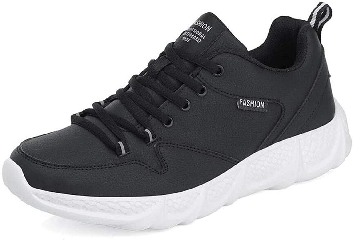 ZIXUAP Fashion Sneakers Mens Running shoes Casual Walking Sneakers Workout Athletic Gym shoes for Men