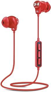 JBL UA Sport Wireless, Red