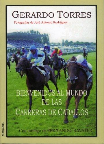 Bienvenido al mundo de las carreras de caballos (Ecuestre)