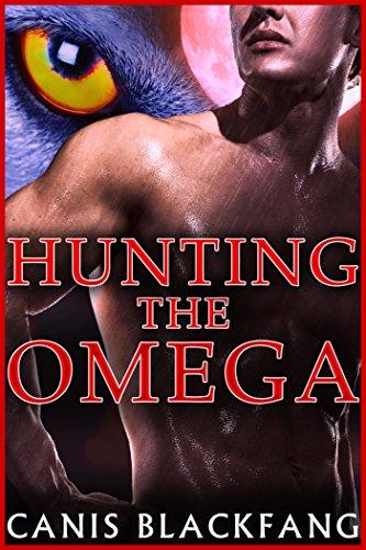 HUNTING the OMEGA - Gay MMM Menage Shifter Mpreg Romance