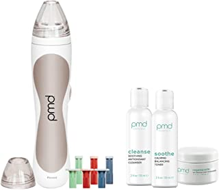 PMD Personal Microderm Plus with Daily Regeneration System