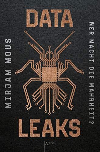 Data Leaks (1). Wer macht die Wahrheit?: Thriller über Big Data und K