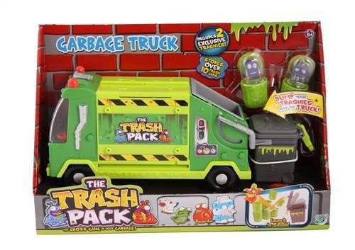 Giochi Preziosi Trash Pack - Camion Basura