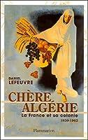 Chere algerie