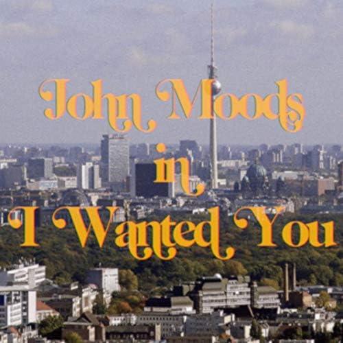 John Moods
